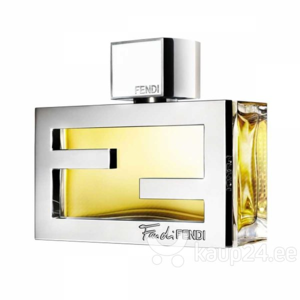 Tualettvesi Fendi Fan di Fendi EDT naistele 75 ml цена и информация | Naiste lõhnad | kaup24.ee