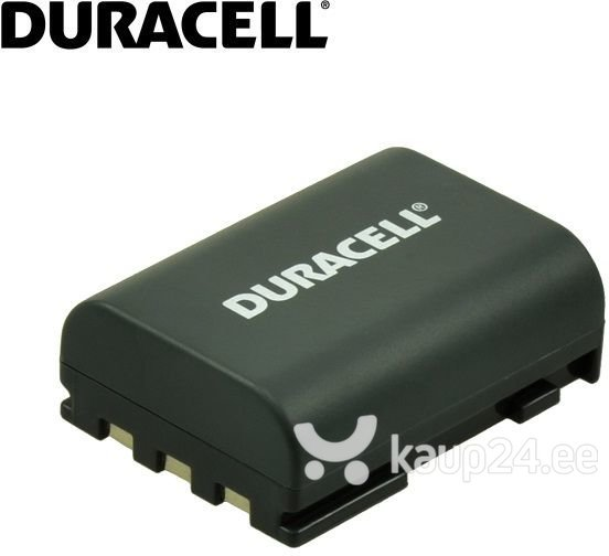Duracell aku, analoog Canon NB-2L, 650mAh