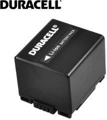 Duracell aku, analoog Panasonic VW-VBD14, 1440mAh