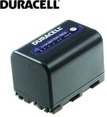 Duracell aku, analoog Sony NP-QM71, 2800mAh hind ja info | Duracell aku, analoog Sony NP-QM71, 2800mAh | kaup24.ee
