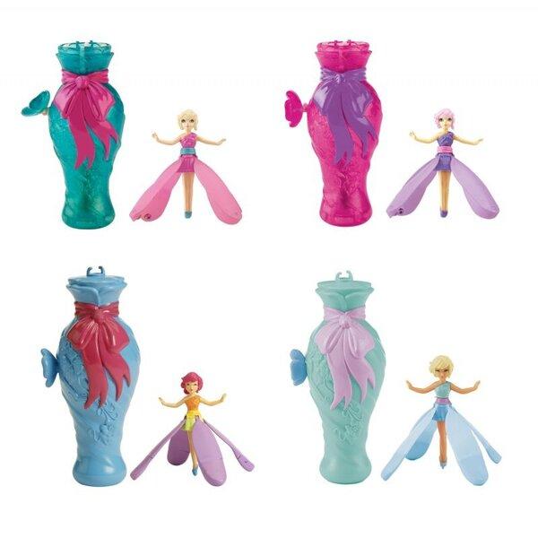 Tantsiv ja lendav haldjas Flying fairy, 6022291 цена и информация | Tüdrukute mänguasjad | kaup24.ee