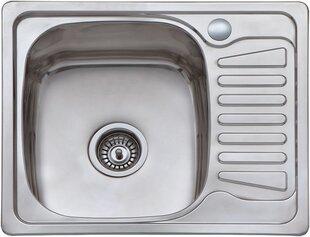 Кухонная раковина Nove PORTO BL-896