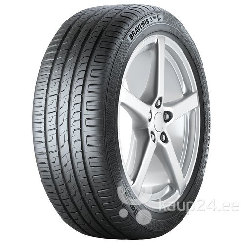 Barum BRAVURIS 3 225/45R17 94 V XL цена и информация | Rehvid | kaup24.ee