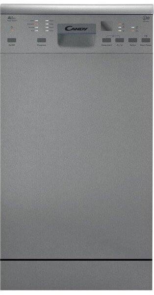 Nõudepesumasin Candy CDP 5740X цена и информация   Nõudepesumasinad   kaup24.ee