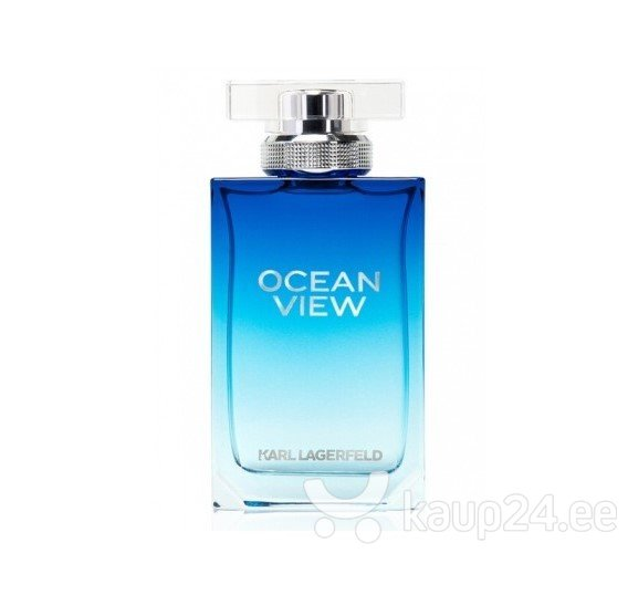 Tualettvesi Karl Lagerfeld Ocean View EDT meestele 100 ml
