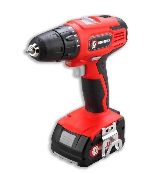 Akutrell Haka Tools HKR-03-020 цена и информация | Akutrellid, kruvikeerajad | kaup24.ee