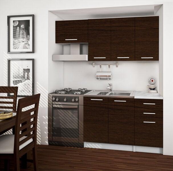 Köögimööbli komplekt Astussi 40 hind ja info | Köögimööblikomplektid | kaup24.ee
