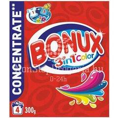 Pesupulber BONUX Color, 0,3 kg