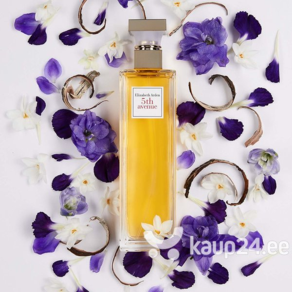 Parfüümvesi Elizabeth Arden 5th Avenue EDP naistele 125 ml