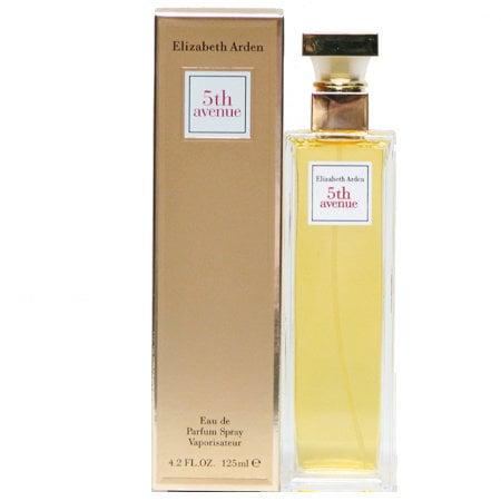 Parfüümvesi Elizabeth Arden 5th Avenue EDP naistele 125 ml hind