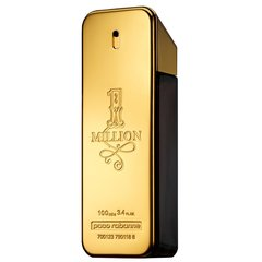 Tualettvesi Paco Rabanne 1 Million EDT meestele 100 ml hind ja info | Tualettvesi Paco Rabanne 1 Million EDT meestele 100 ml | kaup24.ee