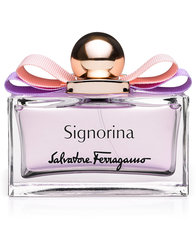 Tualettvesi Salvatore Ferragamo Signorina EDT naistele 30 ml hind ja info | Naiste parfüümid | kaup24.ee