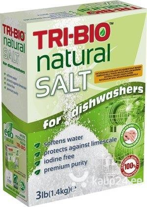 Nõudepesumasina sool TRI-BIO, 1.4 kg