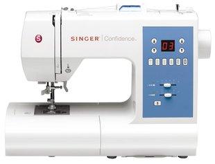 Õmblusmasin Singer 7465
