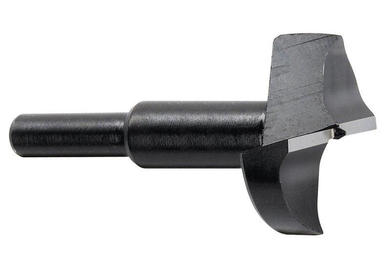 Silindriline puidu frees 26mm L-53mm 3300000:W цена и информация | Käsitööriistad | kaup24.ee