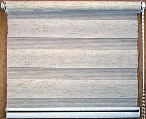 Рулонные шторы Diena-Nakts Natur