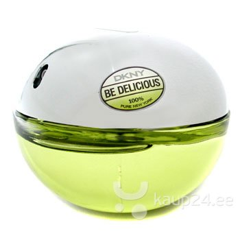 Parfüümvesi Donna Karan DKNY Be Delicious EDP naistele 100 ml