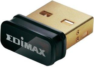 Nano USB-адаптер Edimax EW-7811Un 150Mbps цена и информация | Nano USB-адаптер Edimax EW-7811Un 150Mbps | kaup24.ee
