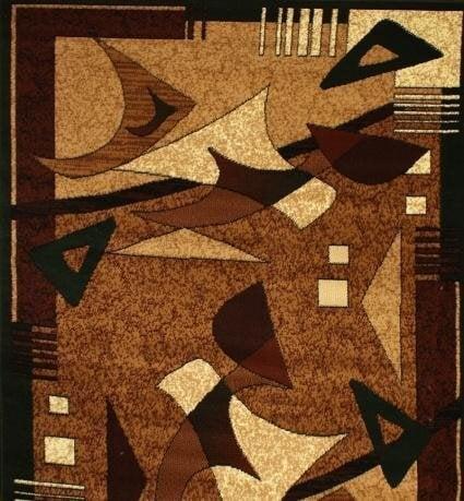 Vaip Gold 106/123 цена и информация | Vaibad | kaup24.ee