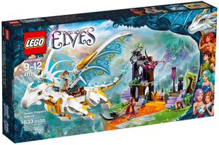 41179​ LEGO® QUEEN Dragon's Rescue