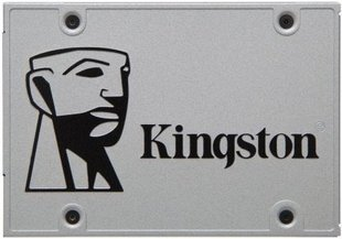 Kõvaketas Kingston SSD UV400 120GB SATA III