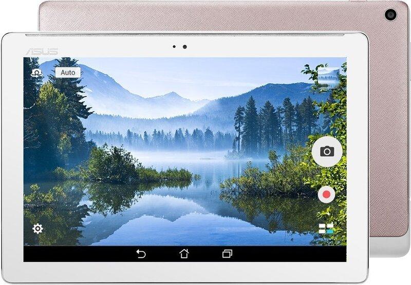Tahvelarvuti Asus ZenPad 10 Z300CNL 10 4G kul