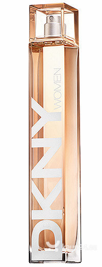 Tualettvesi DKNY Women Fall Metallic City EDT naistele 100 ml цена и информация | Naiste lõhnad | kaup24.ee