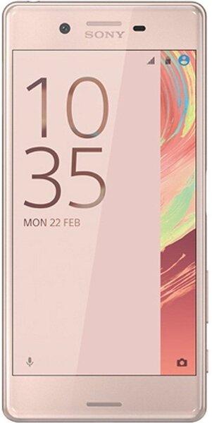 Mobiiltelefon Sony Xperia X (F5121), roosa цена и информация | Mobiiltelefonid | kaup24.ee