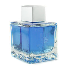 Tualettvesi Antonio Banderas Blue Seduction EDT meestele 100 ml
