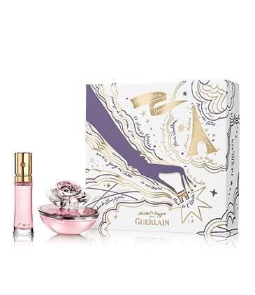 Komplekt Guerlain Insolence: EDT naistele 50 ml + tester hind ja info | Naiste lõhnad | kaup24.ee