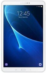 """Tahvelarvuti Samsung Galaxy Tab A (2016) T580, 10"""", WiFi, valge"""
