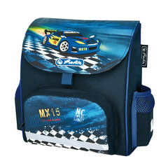 Рюкзак Herlitz Mini Softbag Super Racer 11438470