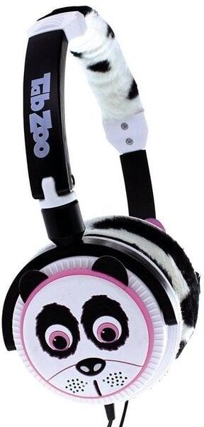 Kõrvaklapid lastele Hama Sound Bites Panda цена и информация | Kõrvaklapid, mikrofonid | kaup24.ee