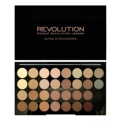 Комплект теней для век Makeup Revolution London Ultra 32 Shade Beyond Flawless 16 г