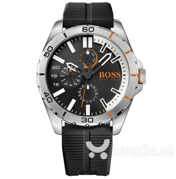 Meeste käekell Hugo Boss Orange 1513290 цена и информация | Meeste käekellad | kaup24.ee