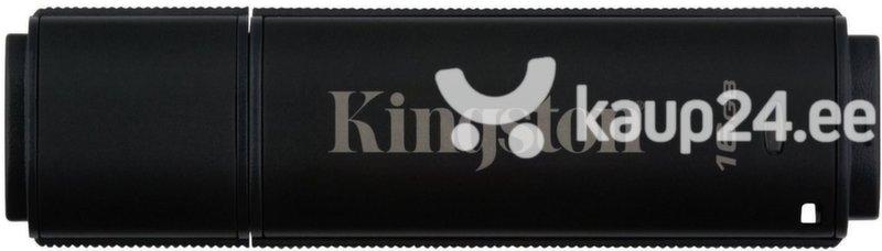 Mälupulk Kingston DataTraveler 4000 16GB Gen2, 3.0 kaitsega цена и информация | Mälupulgad | kaup24.ee