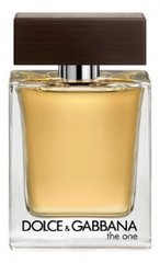 Tualettvesi Dolce & Gabbana The One EDT meestele 100 ml