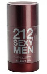 Дезодорант Carolina Herrera 212 Sexy Men 75 мл