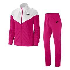 Naiste treener Nike Nsw Tracksuit hind ja info | Naiste spordiriided | kaup24.ee