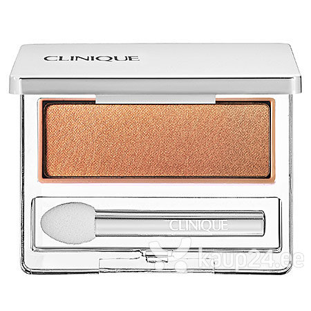 Lauvärv Clinique All About Shadow Super Shimmer 2.2 g hind ja info | Silmadele | kaup24.ee