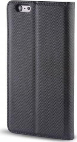 Reach Smart Magnet kaitseümbris Samsung Galaxy M11+ telefonile, must hind
