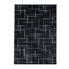 Ayyildiz vaip Costa Black 3521, 140x200 cm hind ja info | Vaibad | kaup24.ee