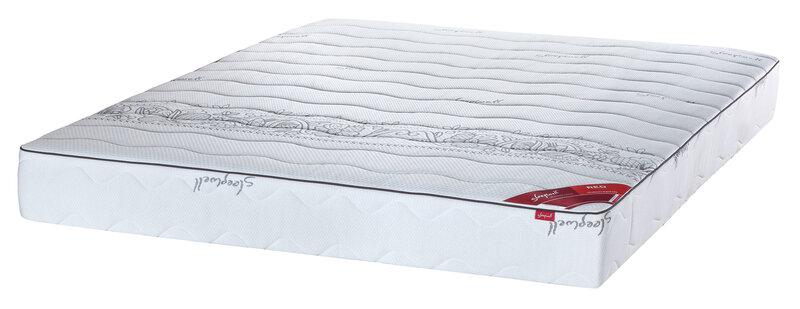 Madrats Sleepwell RED Pocket Etno 200x180cm hind ja info | Madratsid | kaup24.ee