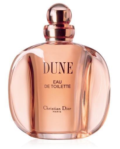 Туалетная вода Dior Dune EDT для женщин 50 мл цена и информация | Naiste lõhnad | kaup24.ee