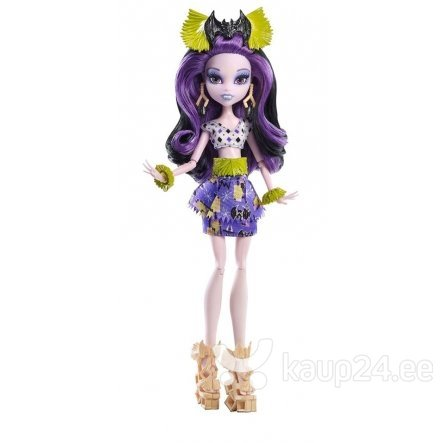 Nukk Monster High Pühad troopikas, DKX98 цена и информация | Tüdrukute mänguasjad | kaup24.ee
