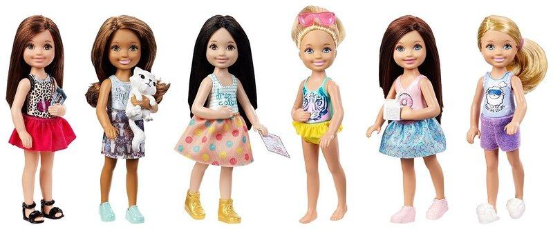 Nukk Barbie, DGX40, 1 tk цена и информация | Tüdrukute mänguasjad | kaup24.ee