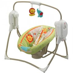 Kiik-häll Fisher Price Rainforest Friends, BFH05