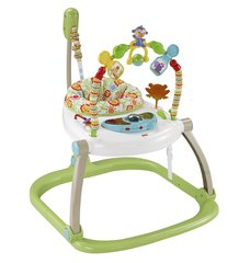 Hüppetool Fisher Price Rainforest, CHN38