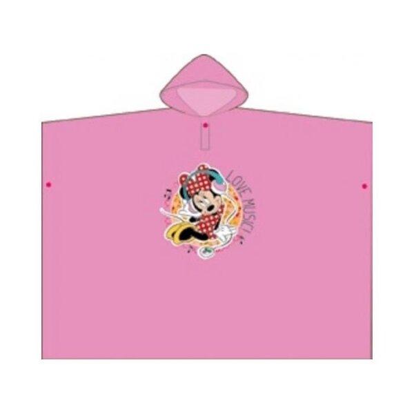 Laste vihmakeep Minnie цена и информация | Imikute riided | kaup24.ee