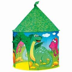 Laste mängutelk BINO Dinosaurus hind ja info | Laste mängumajad | kaup24.ee
